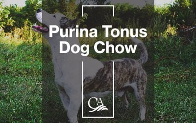 PURINA Tonus Dog Chow