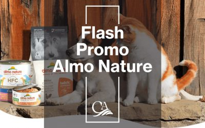 Almo Nature – Promo Flash