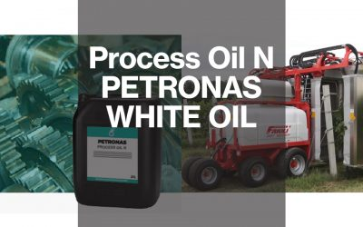 PETRONAS Process Oil N