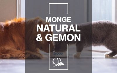 Monge Natural & Gemon